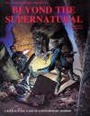 Beyond the Supernatural - Randy McCall, Kevin Siembieda
