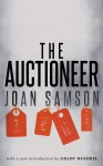 The Auctioneer - Grady Hendrix, Joan Samson