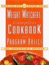 The Weight Watchers Complete Cookbook and Program Basics - Weight Watchers