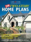508 Two-Story Home Plans - Creative Homeowner