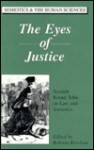 The Eyes of Justice: Seventh Round Table on Law and Semiotics - Roberta Kevelson