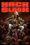 Hack/Slash: Son of Samhain Volume 1 - Michael Moreci, Steve Seeley, Stefano Caselli, Emilio Laiso