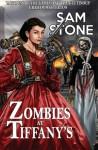 Zombies At Tiffany's (Kat Lightfoot Mysteries) (Volume 1) - Sam Stone