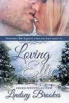 LOVING ELLIE - Lindsey Brookes