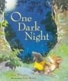One Dark Night[ ONE DARK NIGHT ] by Wheeler, Lisa (Author) Apr-01-03[ Hardcover ] - Lisa Wheeler