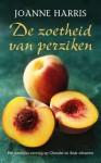 De zoetheid van perziken (Chocolat #3) - Joanne Harris, Monique de Vré