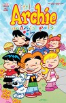 Little Archie (Little Archie and His Pals) - Art Baltazar, Franco, Art Baltazar