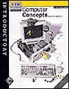 Computer Concepts: Brief Edition, Incl. Instr. Manual, Test Manager, Labs - June Jamnich Parsons, Dan Oja