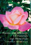 Poems and Readings for Funerals and Memorials - Luisa Moncada