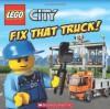 LEGO City: Fix That Truck! - Michael Anthony Steele, Dynamo Ltd., Dynamo Limited