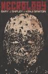 Necrology - Gary J Shipley, Kenji Siratori