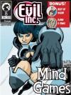 Evil Inc Monthly: Mind Games (Nov 2012) (Evil Inc Monthly Comic) - Brad Guigar
