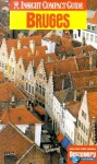 Insight Compact Guide Bruges - George MacDonald, Caroline Radula Scott, Insight Guides