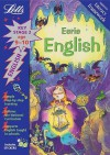 Eerie English: Key Stage 2, Age 9 10 (Magical Topics) - Lynn Huggins-Cooper, Helen Cooper, Alison Head