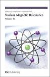 Nuclear Magnetic Resonance: Volume 39 - Royal Society of Chemistry, Cynthia J. Jameson, Ralf Ludwig, Hiroyuki Fukui, Krystyna Kamienska-Trela, A.E. Aliev, Luigi Paduano, Shigeki Kuroki, H. Kurosu, S.J. Matthews, Royal Society of Chemistry, A E Aliev
