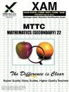 MTTC Mathematics (Secondary) 22 - Sharon Wynne