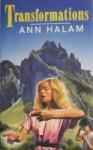Transformations - Ann Halam