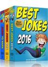 JOKES : Best Jokes 2016 Bundle (Jokes, Jokes Free, Jokes for Kids, Jokes for Kids Free, Best Jokes, Yo Mama Jokes, Yo Mama Jokes Free for Kindle) - Kevin Murphy