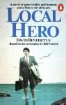 Local Hero - David Benedictus, Bill Forsyth