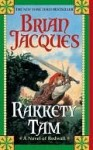 Rakkety Tam (Redwall, #17) - Brian Jacques