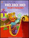 Ho, Ho, Ho (Little Golden Book) - Lauren Attinello