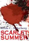 Scarlet Summer - Arelo Sederberg