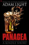 Panacea: A Novella of Horror - Adam Light