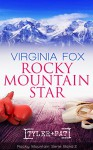 Rocky Mountain Star (Rocky Mountain Serie 2) - Virginia Fox
