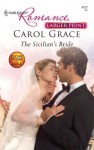 The Sicilian's Bride - Carol Grace