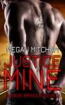 Justice Mine - Megan Mitcham