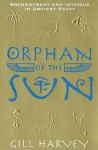 Orphan Of The Sun - Gill Harvey