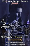 A Mystery/Suspense Collection: Sweet - Anne Patrick, Gerald Costlow, Cheryl Pierson