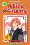 Alice Academy Vol. 15 - Tachibana Higuchi