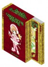 Card Captor Sakura, Volumes 1-3 - CLAMP