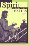 Spirit of the Alberta Indian Treaties - Richard Price