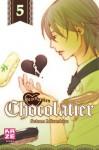 Heartbroken Chocolatier, Vol.5 - Setona Mizushiro