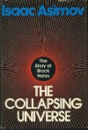 The Collapsing Universe: Story of Black Holes - Isaac Asimov