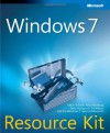 Windows® 7 Resource Kit - Mitch Tulloch, Tony Northrup, Jerry Honeycutt