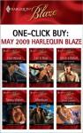 One-Click Buy: May 2009 Harlequin Blaze - Jennifer LaBrecque, Jillian Burns, Debbi Rawlins, Tawny Weber, Kira Sinclair, Marie Donovan