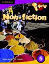 I-Read Pupil Anthology Year 5 Non-Fiction - Pie Corbett