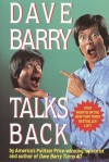 Dave Barry Talks Back - Dave Barry, David Groff, Jeff MacNelly