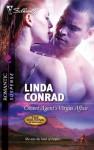 Covert Agent's Virgin Affair - Linda Conrad