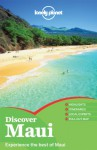 Lonely Planet Discover Maui - Lonely Planet, Amy Balfour, Glenda Bendure