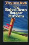 The Baked Bean Supper Murders - Virginia Rich