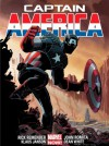 Captain America, Vol. 1: Castaway in Dimension Z, Book One - Rick Remender, John Romita Jr.