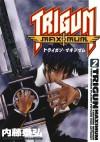 Trigun Maximum, Vol. 2: Death Blue - Yasuhiro Nightow