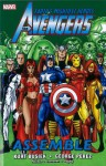 Avengers Assemble, Vol. 3 - Kurt Busiek, Roger Stern, Fabian Nicieza, Stuart Immonen, Paul Ryan, Mark Bagley, Bruce Timm