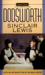 Dodsworth - Sinclair Lewis, Michael Meyer