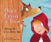Once Upon A Time: Writing Your Own Fairy Tale (Writer's Toolbox) - Nancy Loewen, Christopher Lyles