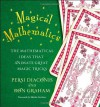 Magical Mathematics: The Mathematical Ideas That Animate Great Magic Tricks - Persi Diaconis, Ron Graham
